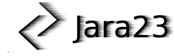 A version of that Jara23 logo